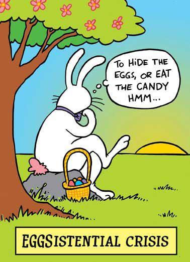Easter Bunny Jokes PAAS